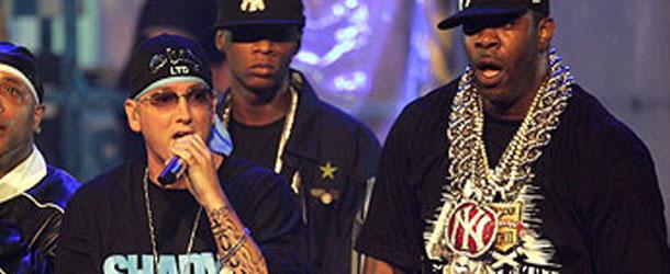 """Busta Rhymes' """"Calm Down"""" f/ Eminem"""