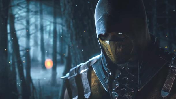 X Marks The Mortal Kombat Announcement