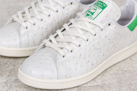 The Stan Smith Comeback: Colette, Raf Simons, and Adidas Remaking the Classic Tennis Shoe
