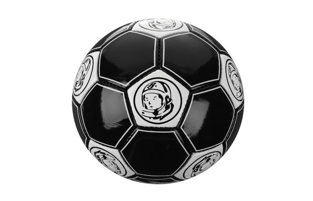 World Cup Fever Catches on at Billionaire Boys Club With the Soccer Ball Collection