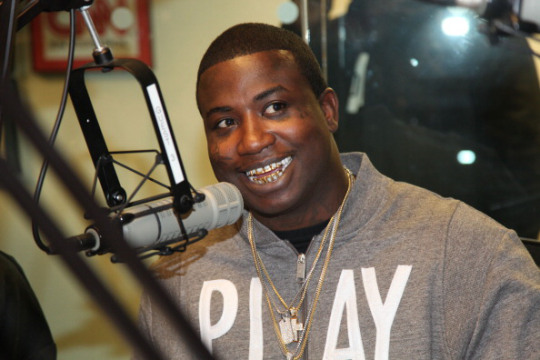 Gucci Mane Speaks to Fans From Behind Bars