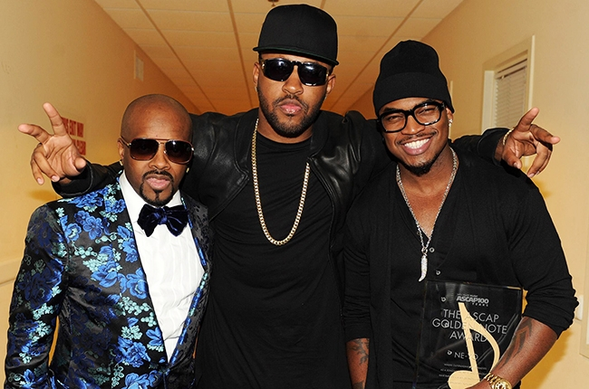 Mike Will Made It, Ne-Yo, Jermaine Dupri Top Honorees At ASCAP Rhythm & Soul Awards