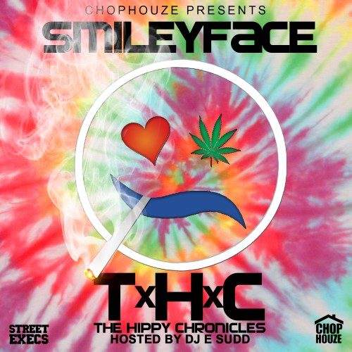 "Smileyface - ""TxHxC: The Hippy Chronicles"""