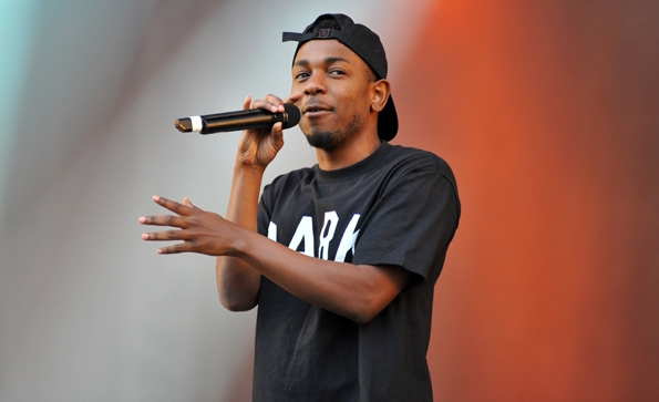 Want A Kendrick Lamar Guest Verse? This Is How Much It'll Cost You
