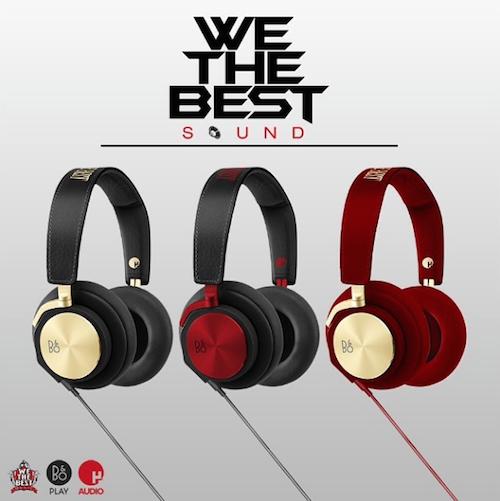 DJ Khaled Announces Signature Line of Headphones