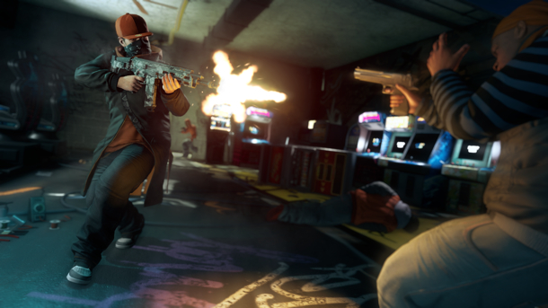 Watch Dogs DLC Adds New Missions And Weapons