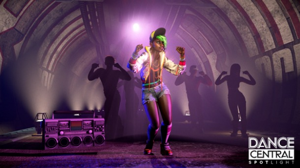Dance Central Spotlight Gets Moving On Xbox One This Fall