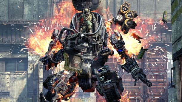 Titanfall Gets DLC Release Date And In-Game Currency
