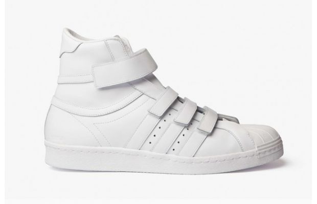 Juun.J and adidas Reveal More Styles of the Superstars From Their Upcoming Collaboration