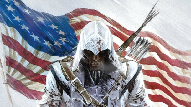 Exploring Freedom In Games For The 4th Of July