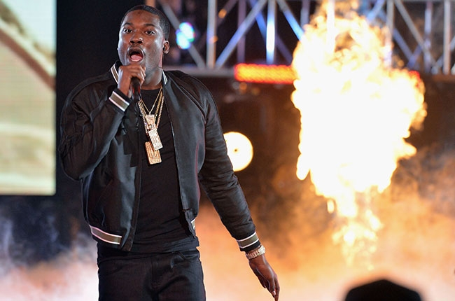 Meek Mill Dealt Setback in Getting Out of Jail