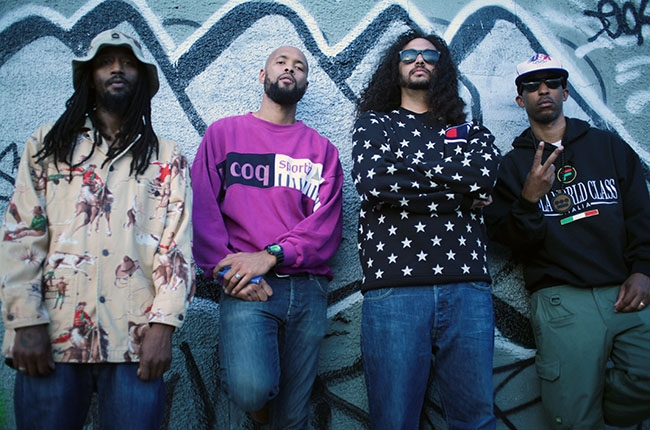 Souls of Mischief & Snoop Dogg, 'There Is Only Now': Exclusive Video Premiere