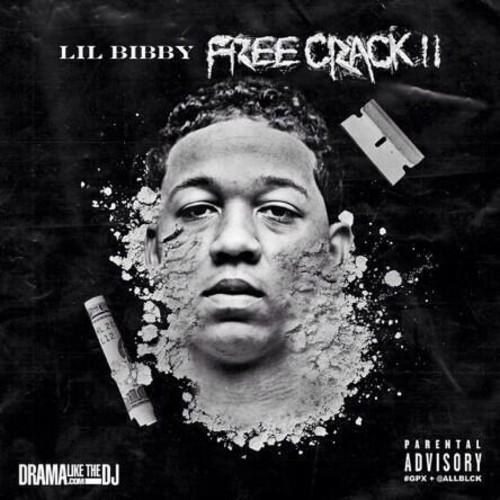 "Lil Bibby's ""Free Crack 2"" Mixtape"