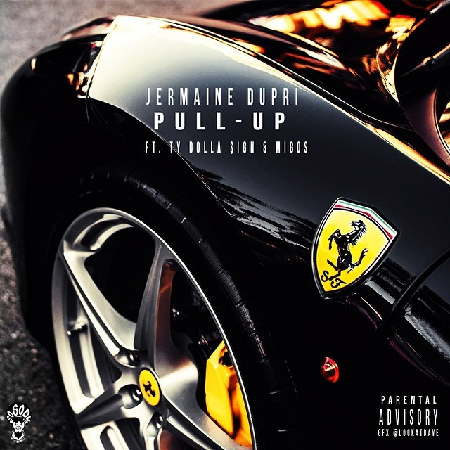 """Jermaine Dupri's """"Pull-Up"""" f/ Migos and Ty Dolla $ign"""