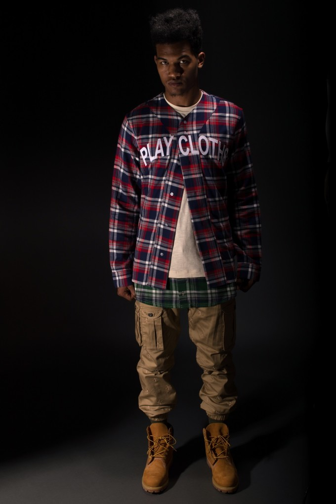 Play Cloths' Multi-Capsule Fall 2014 Collection Has Something for Everyone