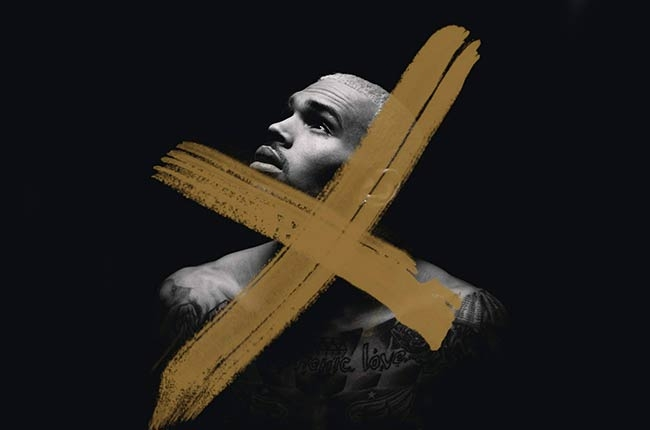 'X' Marks the No. 1 Spot: Chris Brown Rules Top R&B/Hip-Hop Albums