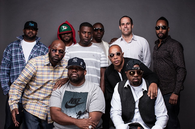Wu-Tang Clan to Release 'A Better Tomorrow,' 20th Anniversary Record, with Warner Bros. Record