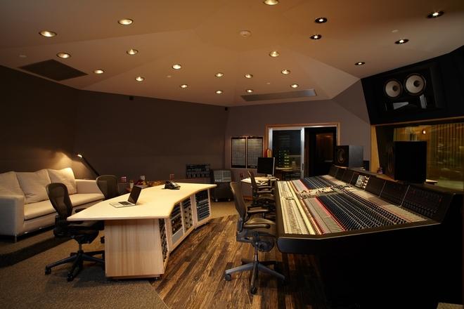 RockRoom Recordings