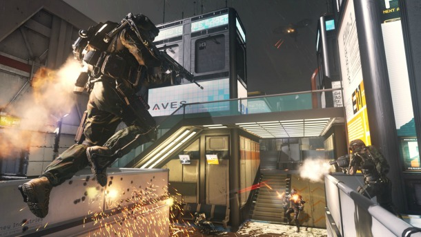 December 2014 NPD – Call Of Duty: Advanced Warfare Leads The Month And Year