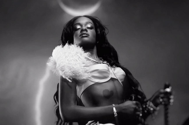 Azealia Banks Blasts Kendrick Lamar's Billboard Cover Interview