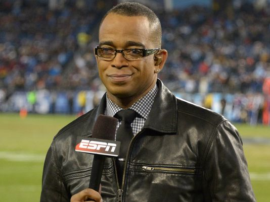 ESPN Anchor Stuart Scott Dead at 49