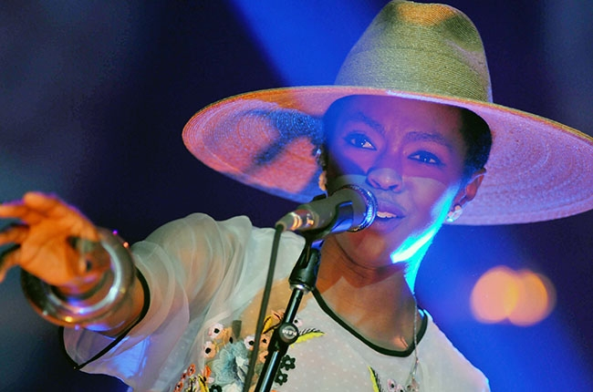 Lauryn Hill Announces Intimate Acoustic Shows in Washington, DC & New York