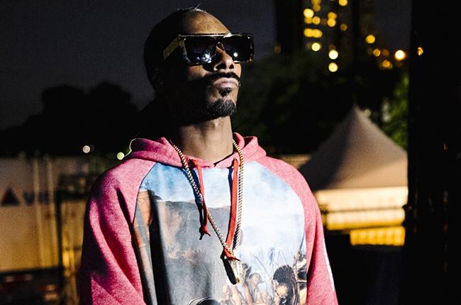 Snoop Dogg Heading to Fox's 'Empire'
