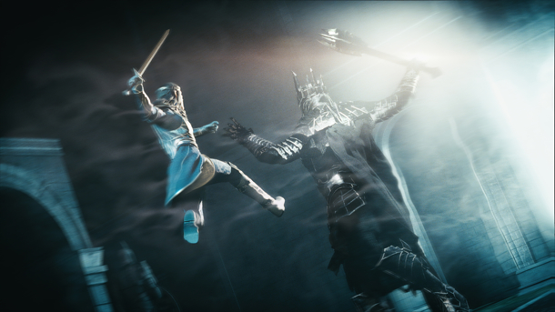 Middle-earth: Shadow Of Mordor Bright Lord DLC Available Today For Current-Gen, PC