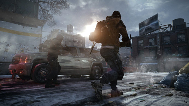 Ubisoft Plans Five Triple-A Titles During Next Fiscal Year, Including The Division
