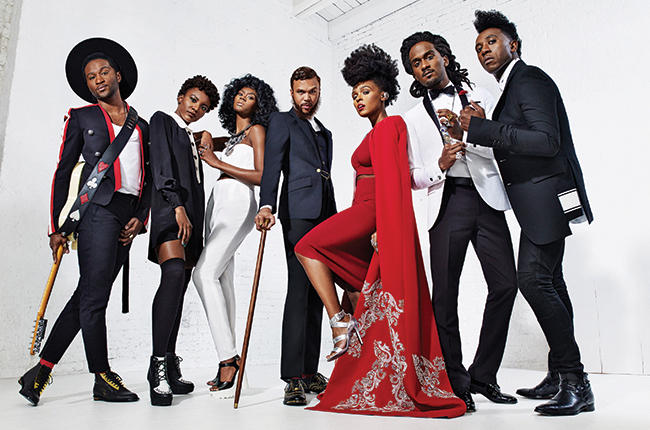 Janelle Monae Becomes a Mini-Mogul With Her Revamped Label