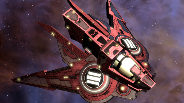 Build Your Fleet With Exclusive Ship Parts If You Purchase Galactic Civilizations III This Week