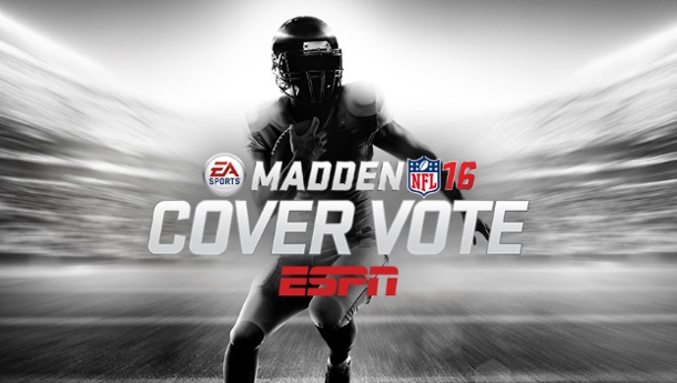 Madden NFL 16 Platforms Announced, Cover Athlete Voting Starts Today