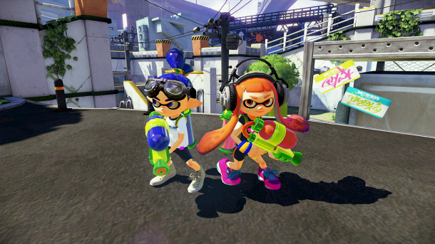 Reader Discussion: What's Your Temperature On Splatoon?