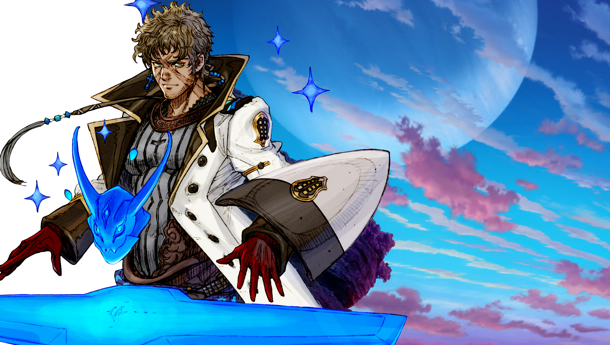Sakaguchi's Terra Battle Coming To Console, But Not Like The Mobile Version