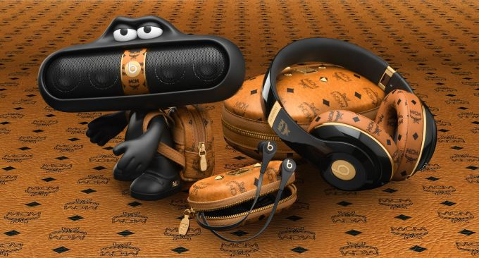 Exclusive: Beats by Dre Is Dropping a Collaboration With MCM