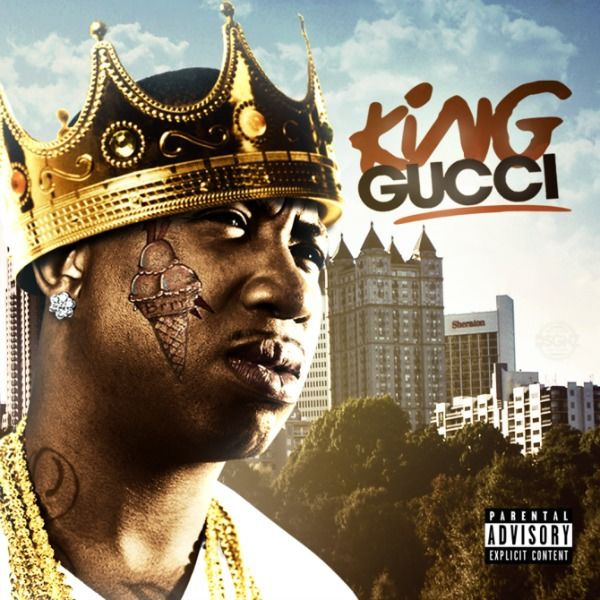 Gucci Mane's 'King Gucci' Mixtape