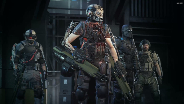 Call Of Duty: Advanced Warfare Reckoning DLC Completes The Package Next Week