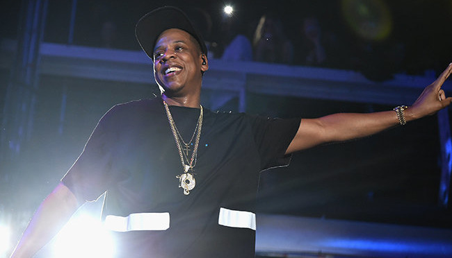 Did Jay Z Join Instagram Over the Weekend & Mysteriously Leave?