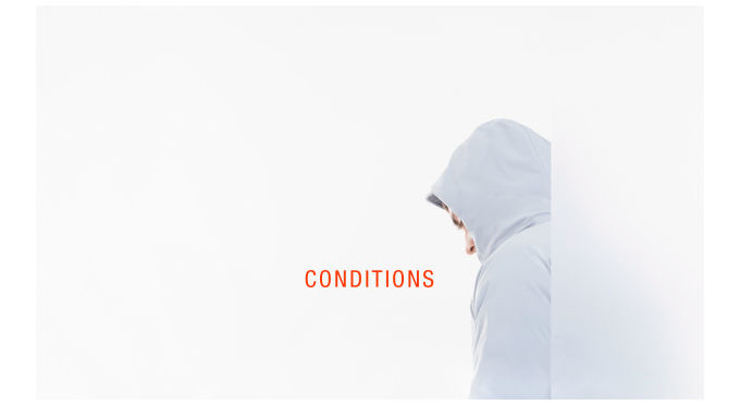 Norse Projects Dropped a Next Level Collection of Technical Outerwear
