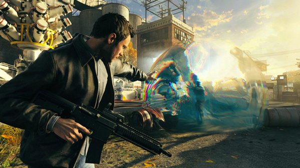 New Details And Screenshots On Quantum Break's Frozen Reality