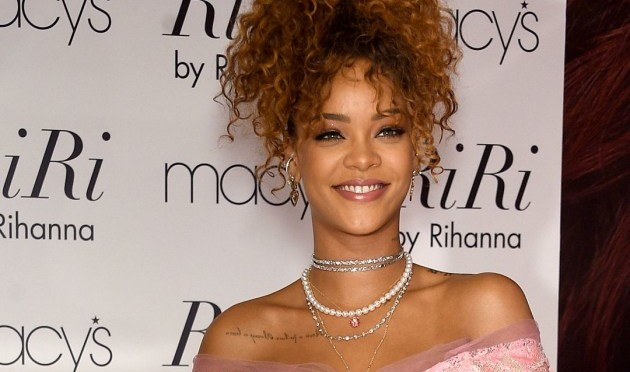 Rihanna Launches Her Own Style and Beauty Agency