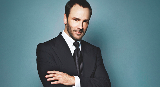 Is Tom Ford Staging His First-Ever Men's Runway Show at LCM?
