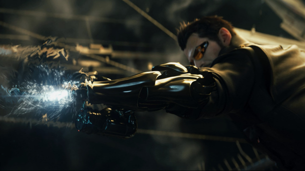 Deus Ex: Mankind Divided Slips To An August 2016 Release