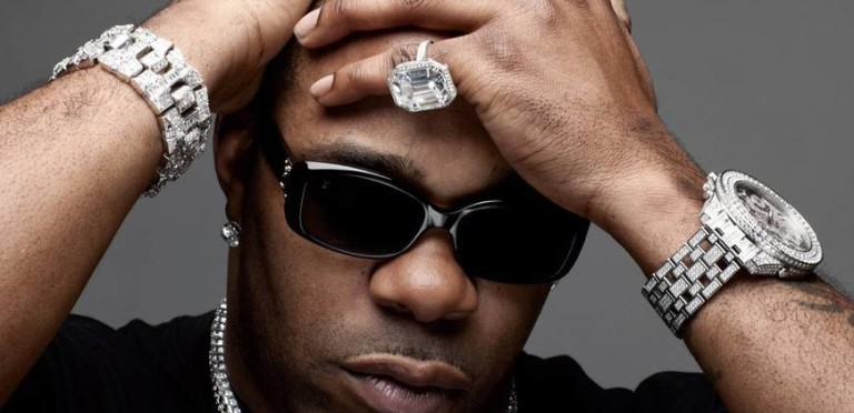 Busta Rhymes Talks 'Hot for the Holidays'