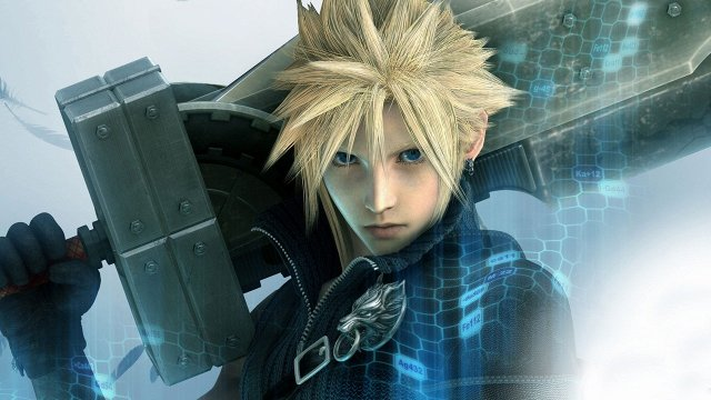 Final Fantasy VII's Cloud Coming To Super Smash Bros.