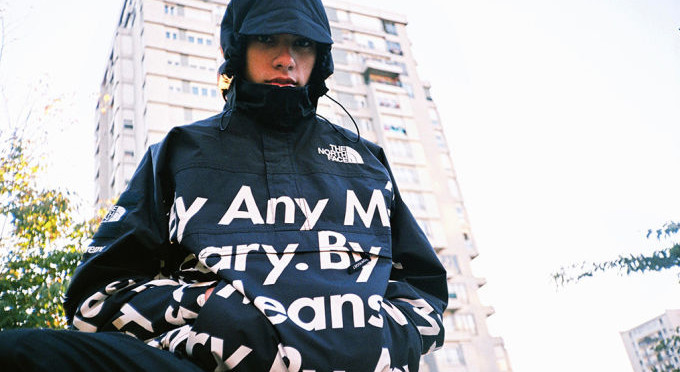 Supreme and The North Face Unveil Another Collection of Cold Weather Gear
