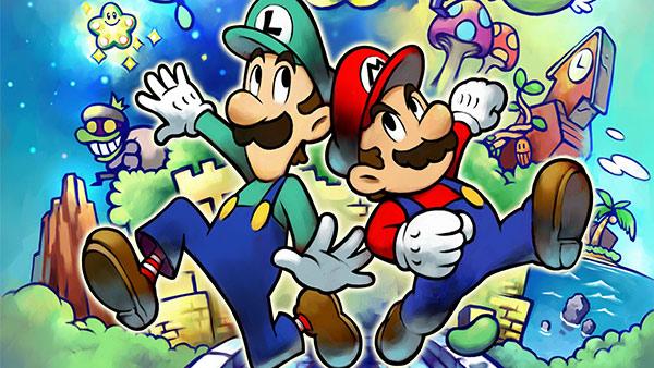 Mario & Luigi: Paper Jam Release Date Announced