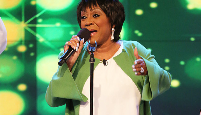 Demand for Patti LaBelle Pies Spikes at Walmart After Viral Singing Taste Test