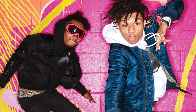 Rae Sremmurd Announce First Annual SremmFest With Yo Gotti, DeJ Loaf and More: Exclusive