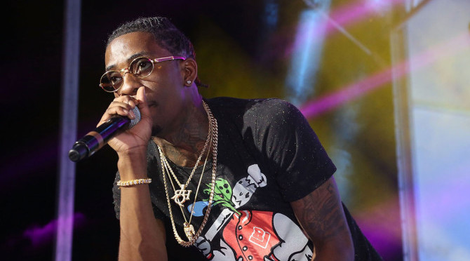 Rich Homie Quan Says Another Rich Gang Project Is On The Way